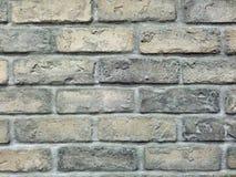 Fond de mur de briques Photographie stock