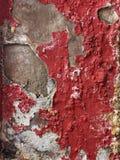 Fond de mur de dommages de l'eau Image libre de droits