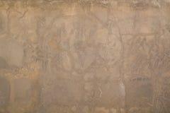 Fond de mur de tache floue Images stock