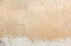 Fond de mur de vintage de ciment naturel Images libres de droits