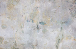 Fond de mur de vintage de ciment naturel Photo libre de droits