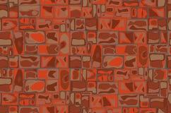 Fond de mur en pierre illustration de vecteur