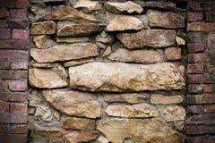 Fond de mur en pierre de maçonnerie photo libre de droits