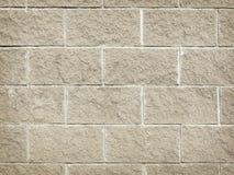 Fond de mur en pierre - image courante Photographie stock