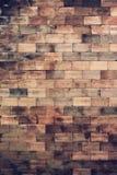 Fond de mur pour le vintage Photo stock