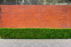 Fond de mur de rue, fond industriel, image libre de droits