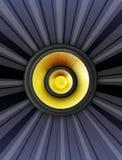 Fond de musique Photos libres de droits