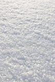 Fond de neige Photos stock