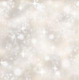 Fond de Noël Photo stock