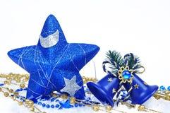 Fond de Noël photos libres de droits