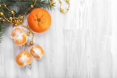 Fond de Noël Images stock
