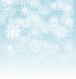 Fond de Noël abstrait de beauté et d'an neuf Photos stock