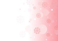 Fond de Noël de joie Images libres de droits