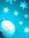 Fond de Noël heureux Photos libres de droits