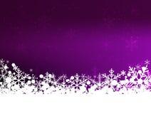Fond de Noël Illustration abstraite Eps10 de vecteur Photographie stock libre de droits