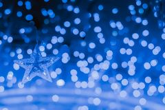 Fond de Noël/fond Joyeux Noël Image libre de droits
