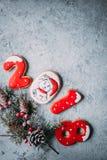 Fond de Noël ou d'an neuf images libres de droits