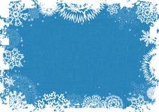 Fond de Noël, vecteur Images stock