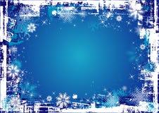Fond de Noël, vecteur Photos libres de droits