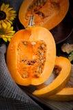 Fond de nourriture d'automne image stock