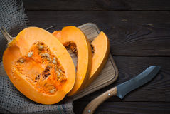 Fond de nourriture d'automne photo stock