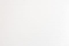 Fond de panneau de caractéristique blanche Photos stock