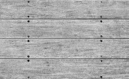 Fond de panneaux en bois Photos libres de droits