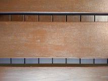 Fond de panneaux en bois Photo stock