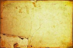 Fond de papier âgé Photo stock