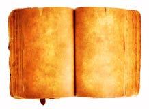 Fond de papier âgé Image libre de droits