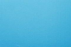 Fond de papier bleu. Image libre de droits