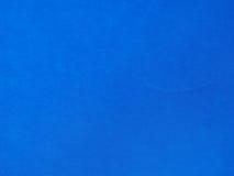 Fond de papier bleu-foncé de texture Images libres de droits
