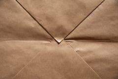 Fond de papier brun clair images stock