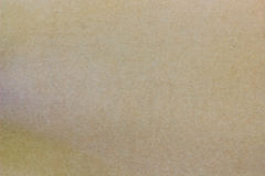 Fond de papier de Brown pour les boîtes faites et autre image stock