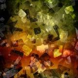 Fond de papier de texture Photos libres de droits