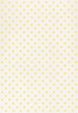 Fond de papier jaune image stock