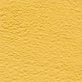 Fond de papier jaune avec la configuration Image libre de droits