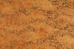 Fond de papier marbré d'antiquité. image libre de droits