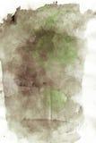 Fond de papier peint avec la couleur d'eau photographie stock