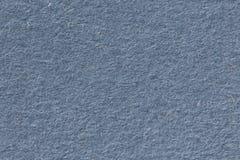 Fond de papier pourpre de texture Couleur bleu-foncé Pape de beaux-arts Image stock