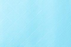 Fond de papier de relief texturisé de turquoise photo stock