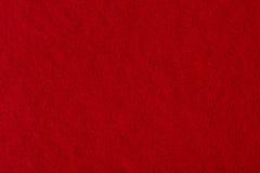 Fond de papier rouge Photographie stock libre de droits