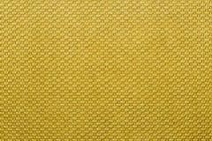 Fond de papier texturisé avec les effets extérieurs d'or photographie stock libre de droits