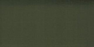 Fond de papier vert-foncé Images libres de droits