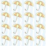 Fond de parapluies Photographie stock libre de droits