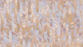 Fond de parquet d'onyx Photo libre de droits