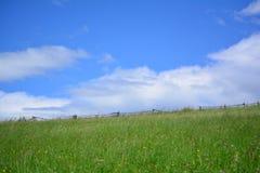 Fond de paysage Photographie stock libre de droits