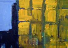 Fond de peinture Photos stock