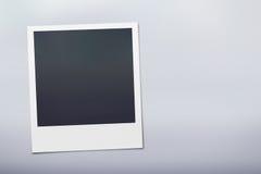 Fond de photo d'appareil-photo instantané Photographie stock libre de droits