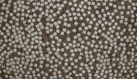 Fond de pierre et de puces de marbre images stock